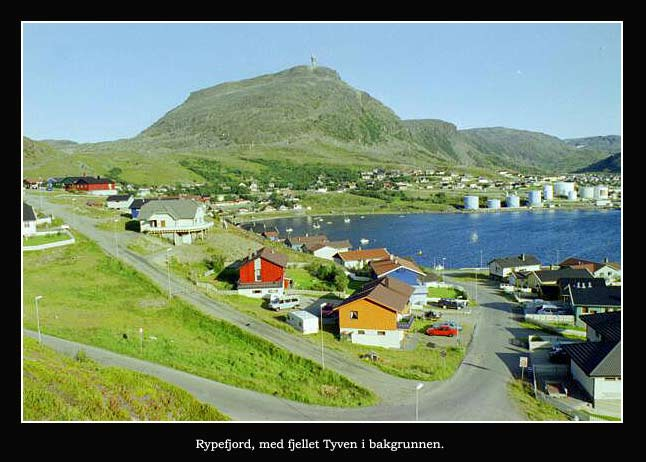 Galleri - Hammerfest